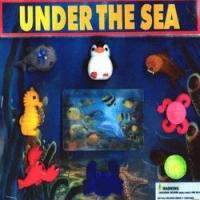 """Wholesale Under The Sea Toys 2"""" Toy Capsules 250 pcs from china suppliers"""