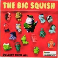 """Wholesale The Big Squish 2"""" Toy Capsules 250 pcs from china suppliers"""