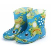 Wholesale Cute Frog Rain Boots for Boys from china suppliers