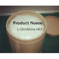 Wholesale L-Ornithine HCl from china suppliers