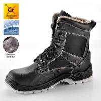 Wholesale Safety boots for winter H-9442 from china suppliers