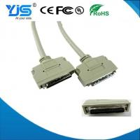 China Adapter SCSI To SCSI 50 Way Centronics HPCN3 50 Male-Male Rcn Cable Company on sale