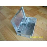 Buy cheap metal mice trap from wholesalers