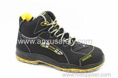 Quality AX02005Y compsite toe-cap safety boots for sale