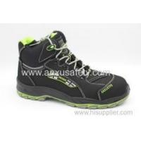 Wholesale AX02005 PU/Rubber safety boots from china suppliers