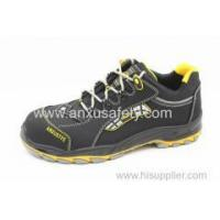 Wholesale ax02004Y safety shoes with PU/Rubber outsole from china suppliers