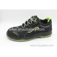 Wholesale safety footwear with firbeglass toe-cap from china suppliers