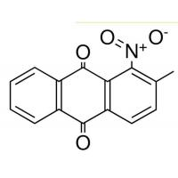 Buy cheap Anthraquinone Series 2-Methyl-1-nitroanthraquinone from wholesalers