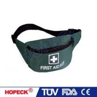 CE,FDA fanny pack survival first aid kit