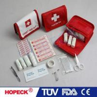OEM Hot sales wallet first aid kit CE & ISO factory