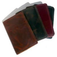 China Wine, Recipe and Music Journals Moleskine Wine Journal with Leather Cover on sale
