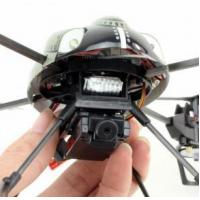 Wholesale WLtoys V959 2.4G 4-Axis 4CH RC Quadcopter With Camera Mode 2 from china suppliers