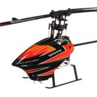 Wholesale WLtoys V933 2.4GHz 6 Channel Flybarless RC Helicopter RTF from china suppliers
