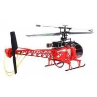 Wholesale WLtoys V915 2.4G 4CH High Simulation Gyroscope RC Helicopter RTF from china suppliers