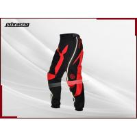 China motorcycle-racing pants The fashion reflective motorcycle pants for men with armor RB-P03003 on sale