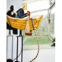 China Nautical Home Decor Salty Dog Balance Toy on sale