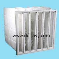 Wholesale Gas Turbine Air Filters Compact Pocket Filters from china suppliers