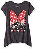Buy cheap Disney Big Girls' Minnie Mouse Sharkbite Tee from wholesalers