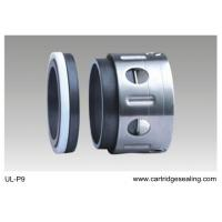 Buy cheap PTFE Wedge Mechanical Seals UL-P9 from wholesalers