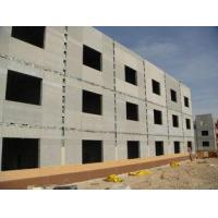 Wholesale Fireproof Calcium Silicate Board Partition Siding , Exterior Fibre Cement Cladding Board from china suppliers