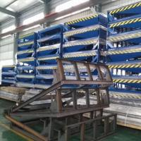 Wholesale Dock leveler Product No.:201751515349 from china suppliers
