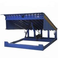 Wholesale Dock leveler Product No.:2017513185255 from china suppliers