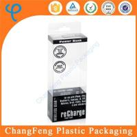 Wholesale Custom Made Recharge Packaging Box Mobile Phone Power Bank Box from china suppliers