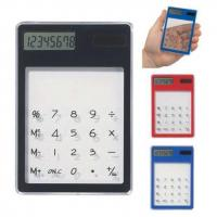 Wholesale TP-1059 calculator from china suppliers