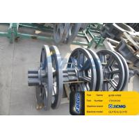 Wholesale XCMG QUY55 guide wheel from china suppliers
