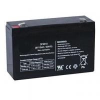 Wholesale Deep Cycle Batteries 6V 10Ah from china suppliers