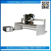 Wholesale NY-818 Pneumatic Date Expiry Number Code Machine for Horizontal Packing Machine from china suppliers