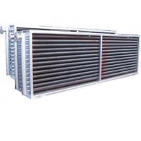 Buy cheap Fin-tube-radiator from wholesalers
