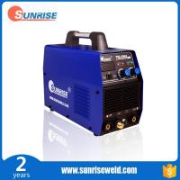 China WELDING EQUIPMENT tig welding aluminum settings on sale