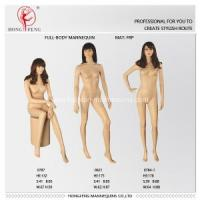 Wholesale Sexy mannequin with makeup head from china suppliers