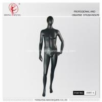 Wholesale Male abstract mannequin with pieces head from china suppliers
