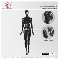 Wholesale Mix with electroplate head slip female mannequins from china suppliers