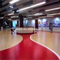 Wholesale PVC gym flooring mat from china suppliers