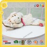 Wholesale TOYS Fat Plush Sheep Toy Lying Sheep Plush Toy Wholesale from china suppliers