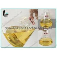 High Purity Muscle Building Steroids EQ 300 Boldenone Undecylenate Injection