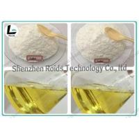 Wholesale White Powder Muscle Building Steroids CAS 434-07-1 Legal Anadrol 50 Oxymetholone from china suppliers
