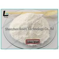 China Safe Boldenone Cypionate Raw Steroid Powder For Muscle Building on sale