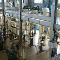 China Oil Making Machine Groundnut oil manufacturing process on sale