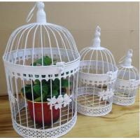 Decorative bird cages quality decorative bird cages for sale for Cage d oiseau decorative