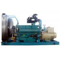 China Diesel Generator Fuel Consumption Fuel Consumption Generator on sale