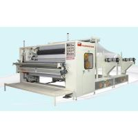 Buy cheap PZJ-III High-Speed Slitter and Rewinder from wholesalers