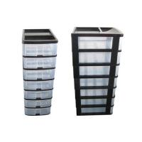 Wholesale Plastic drawer mold from china suppliers