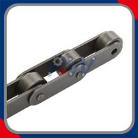China Double pitch stainless steel conveyor chains on sale