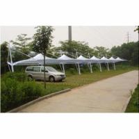 Wholesale Carport parking shade 6 from china suppliers