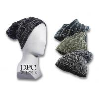 China Beanies Oversize Slouchy Cap, Knit Baggy Beanie Hat on sale