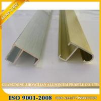 Supplier Customized Extrusion Profile Aluminium Frame for Photo or Picture for sale